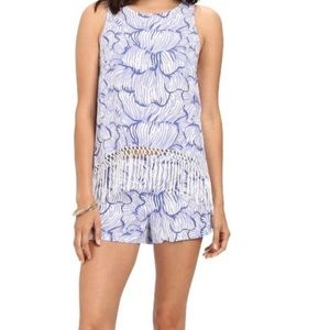 Lily Pulitzer Sonya set- perfect condition.